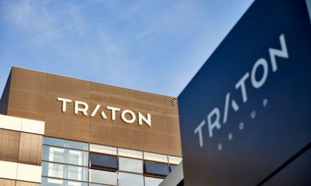 Traton nomeia Matthias Gründler como novo CEO