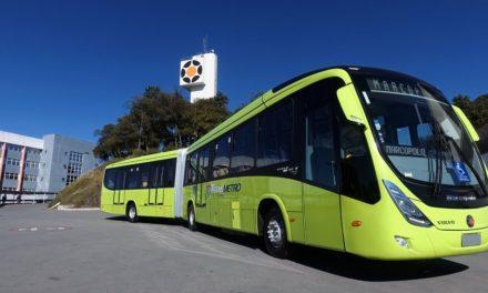 Volvo e Marcopolo exportam para Guatemala
