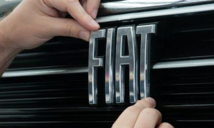 Fiat lança novo logotipo e promete revolucionar a marca no País