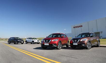 Nissan oferece agendamento de test drive por WhatsApp