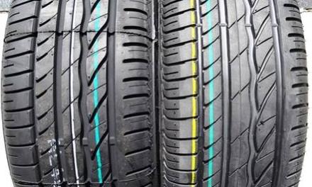 Justiça proíbe pneus recauchutados com a marca Turanza