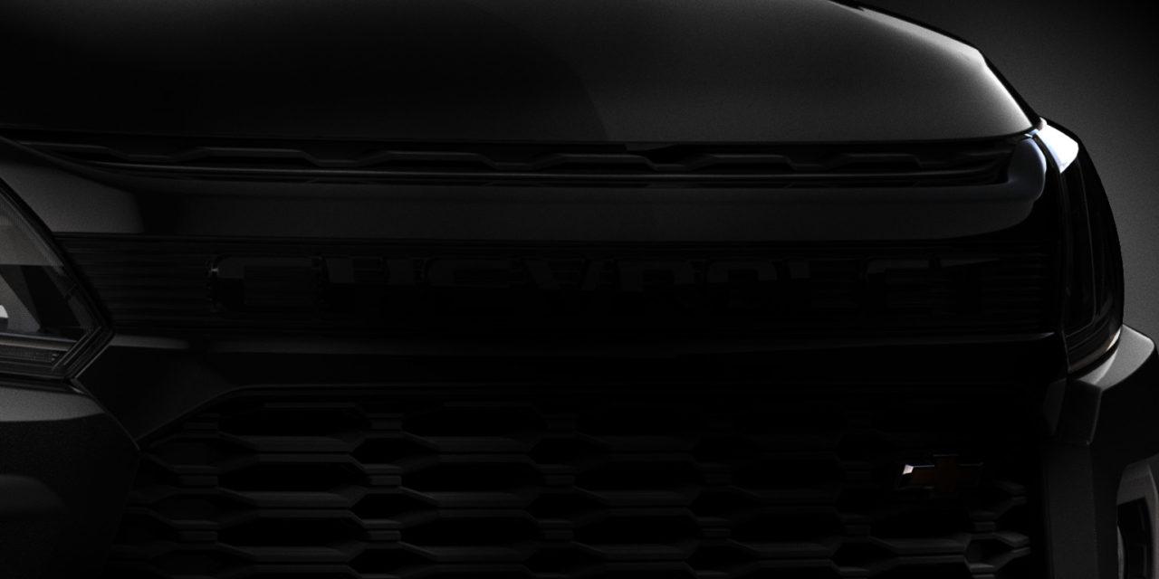 Chevrolet renova S10 para enfrentar concorrência crescente
