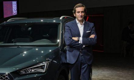 Alejandro Romanos comandará design mundial da Renault