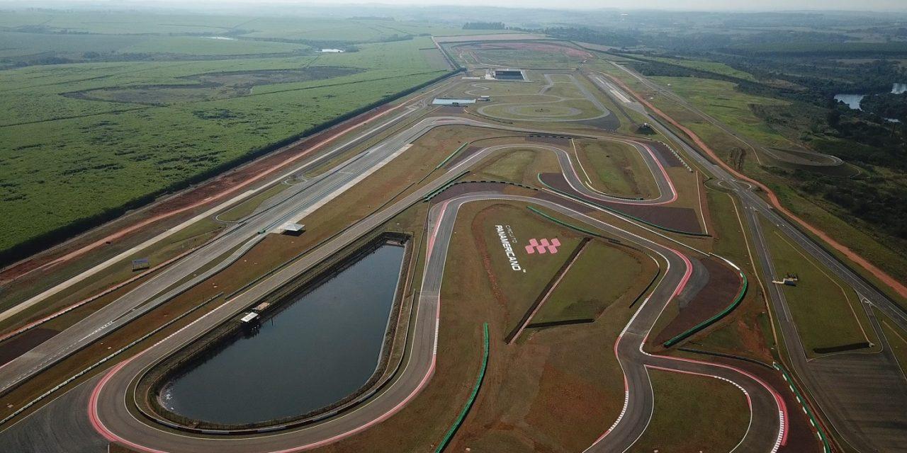 Pirelli inaugura seu maior centro de testes na América Latina