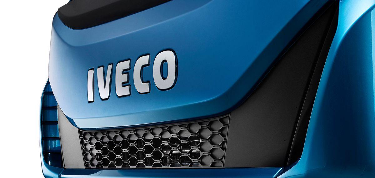 Iveco promove mudanças na estrutura da equipe