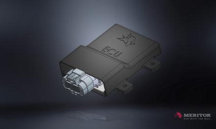 Meritor aumenta portfólio com novo diferencial autoblocante Auto-DCDL
