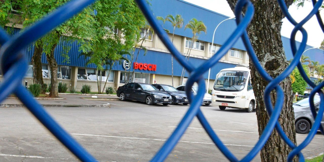 Adesão ao PDV na Bosch de Sorocaba termina nesta sexta-feira