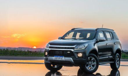 Chevrolet Trailblazer 2021 chega em setembro