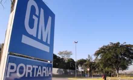 GM propõe layoff para 600 funcionários de São José dos Campos