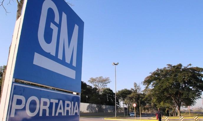 Metalúrgicos da General Motors votam PDV em São José dos Campos