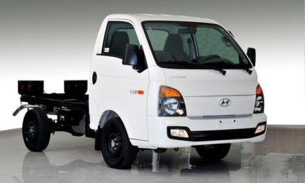 Caoa supera produção de 90 mil Hyundai HR