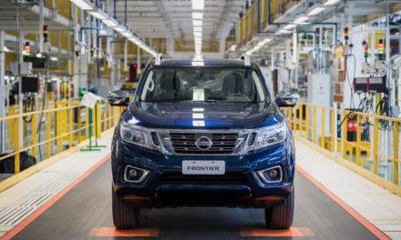 Nissan anuncia investimento de US$ 130 milhões na Argentina