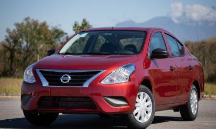 Nissan lança loja virtual para venda do Drive-V 1.0