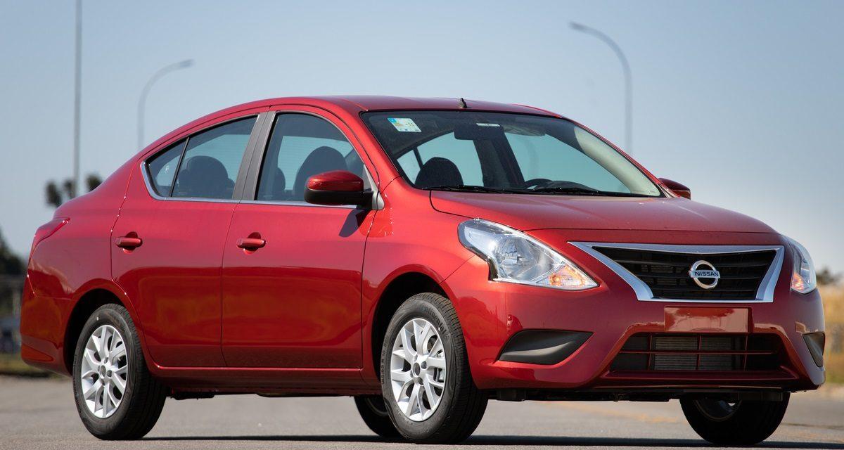 V-Drive 1.6 chega na rede Nissan com preço a partir de R$ 61 mil