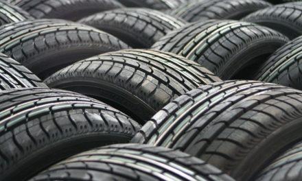 Mercado de reposição de pneus dá fôlego ao setor