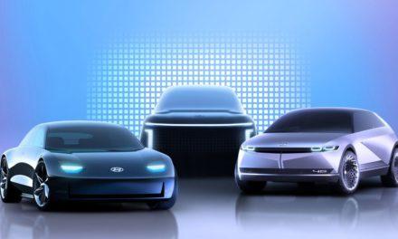 Hyundai cria a Ioniq, marca exclusiva para elétricos