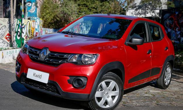 On Demand, o serviço de assinatura da Renault