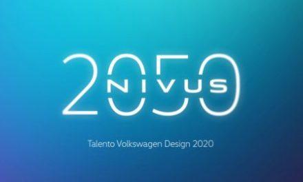 VW desafia estudantes a reprojetar o Nivus para 2050