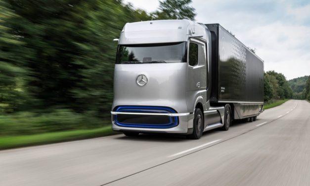 Daimler Truck e Linde juntas para abastecimento de hidrogênio líquido