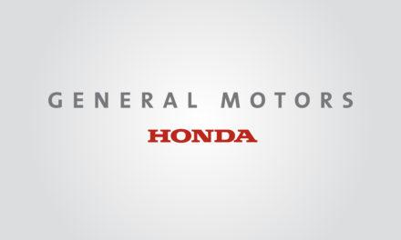 General Motors e Honda anunciam aliança na América do Norte