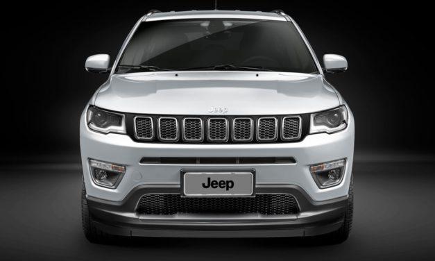 Nem novos concorrentes barram ascensão da Jeep