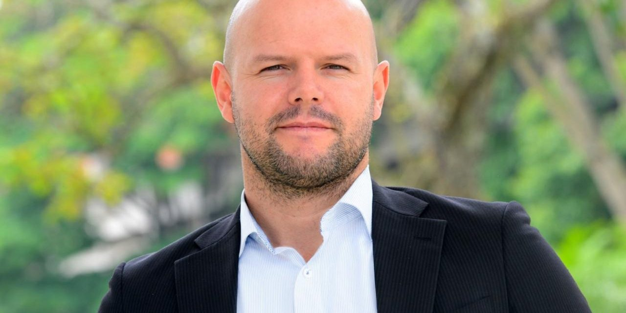 Danilo Fetzner é o novo diretor responsável da Iveco Bus na América do Sul
