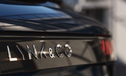 Mais do que um SUV, Lynk & Co lança sistema de mobilidade na Europa