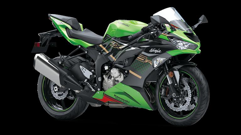 Kawasaki anuncia recall de motos Ninja ZX-6R