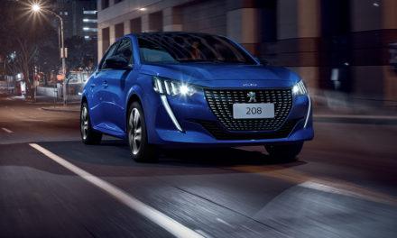 Para a Peugeot, segunda geração do 208 símboliza nova fase da marca