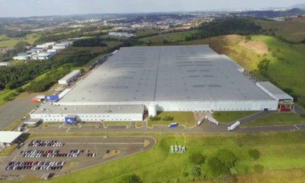 Em Vinhedo, primeira operação da VW com 100% de energia renovável