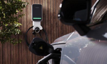 Volvo Car lança carregador doméstico por R$ 6,5 mil