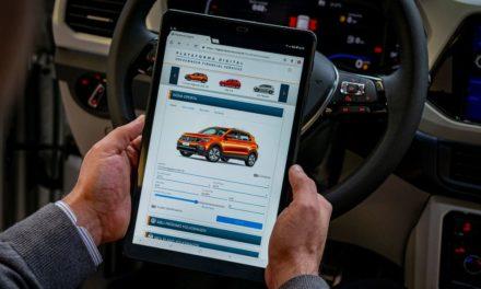 Mercado de veículos mantém crescimento em agosto