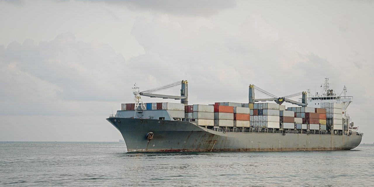Exportações de veículos recuam 19,7%