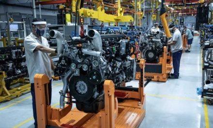 MWM cria linha exclusiva para produzir motores MAN