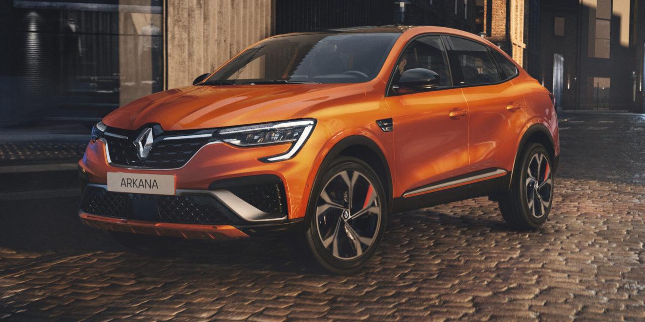 Grupo Renault vende 1,4 milhão de veículos no primeiro semestre