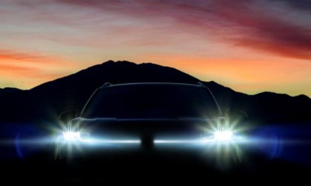 O contorno do SUV que a VW produzirá na Argentina