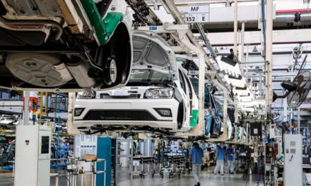 Acordo vai descongelar investimentos da Volkswagen em Taubaté