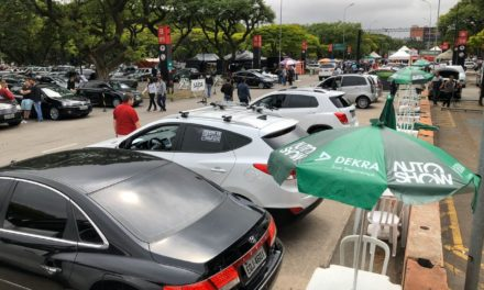 Maior feira de veículos usados do País, AutoShow volta após sete meses