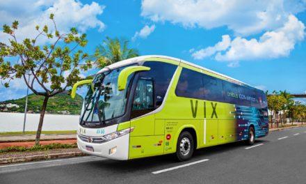 Ônibus elétrico da Byd é testado em transporte rodoviário