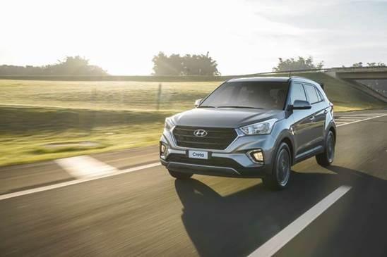 Hyundai consolida-se em quarto lugar no ranking por marca