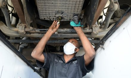 Reposição é destaque positivo no balanço das autopeças
