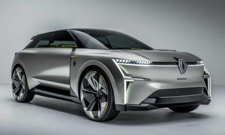 Luca De Meo apresentará crossover elétrico da Renault
