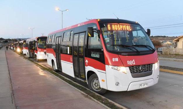 Volare exporta 70 micro-ônibus para o Chile
