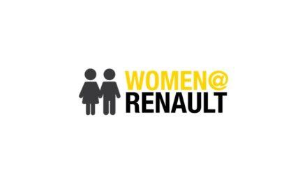 Renault acelera a participação da mulher na companhia