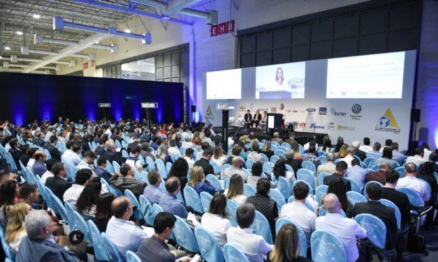 Abertas as inscrições para o Fórum Internacional do Setor de Locação de Veículos