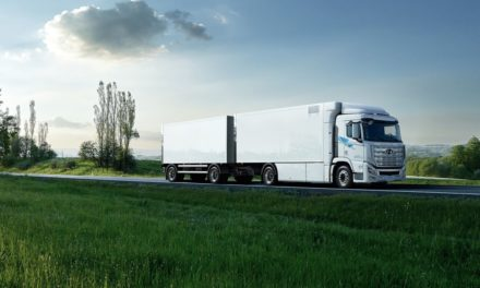 Hyundai faz entrega comercial de caminhões a hidrogênio