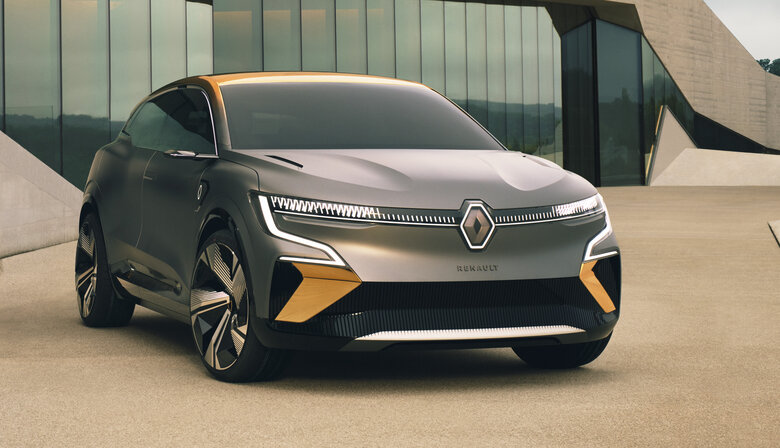 Renault ElectriCity produzirá 400 mil veículos eletricos por ano