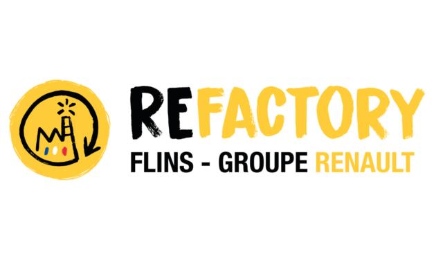 Renault terá primeira fábrica dedicada à economia circular