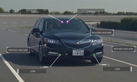 Honda vai vender carro autônomo nível 3 no Japão em março
