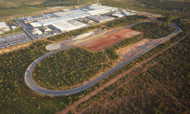 Fábrica da Iveco completa 20 anos de atividades